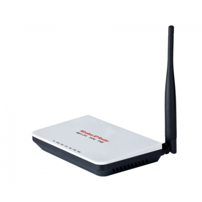 150Mbps Wireless Router(WR100)